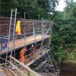 Carwinley Low Bridge Update